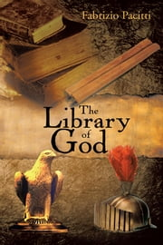 The Library of God ebook by Fabrizio Pacitti