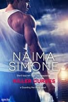 Killer Curves ebook by Naima Simone