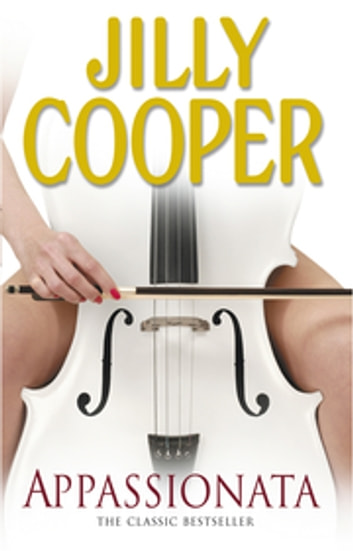 Appassionata ebook by Jilly Cooper OBE