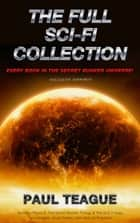 EXCLUSIVE Paul Teague Sci-Fi 7-Pack - The Full Sci-Fi Collection ebook by Paul Teague