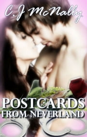 Postcards from Neverland ebook by CJ McNally
