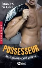 Possesseur ebook by Joanna Wylde,Marianne Richard