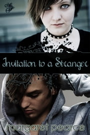 Invitation to a Stranger ebook by Margaret Pearce