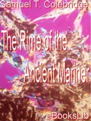 The Rime of the Ancient Mariner ebook by Samuel Taylor Colebridge