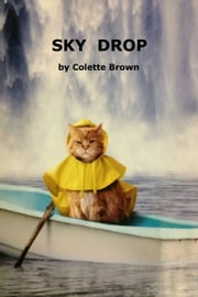 Sky Drop ebook by Colette Brown