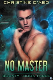 No Master ebook by Christine d'Abo
