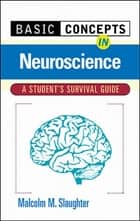 Basic Concepts In Neuroscience: A Student's Survival Guide ebook by Malcolm M. Slaughter