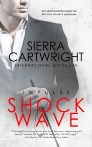 Shockwave ebook by Sierra Cartwright