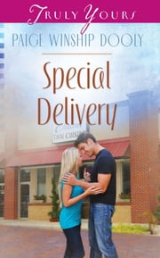 Special Delivery ebook by Paige Winship Dooly