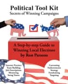 Political Tool Kit ebook by Ron Parsons
