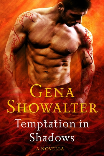 Temptation in Shadows - A Novella ebook by Gena Showalter