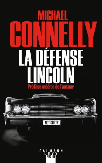 La Défense Lincoln ebook by Michael Connelly