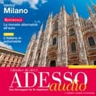 Italienisch lernen Audio - Im Auto - ADESSO audio 10/12 - L'italiano in automobile audiobook by