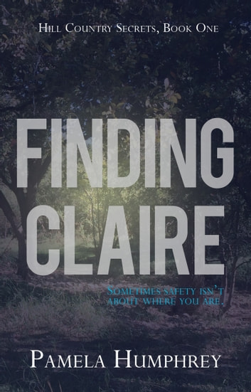 Finding Claire ebook by Pamela Humphrey