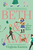 Beth and Amy ebook by Virginia Kantra