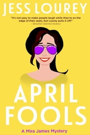 April Fools ebook by Jess Lourey