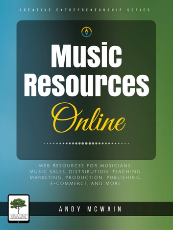 Music Resources Online Ebook By Andy Mcwain 1230000693264