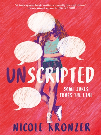 Unscripted ebook by Nicole Kronzer