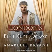 London's Best Kept Secret audiobook by Anabelle Bryant