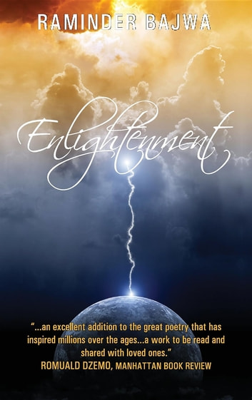 Enlightenment ebook by Raminder Bajwa