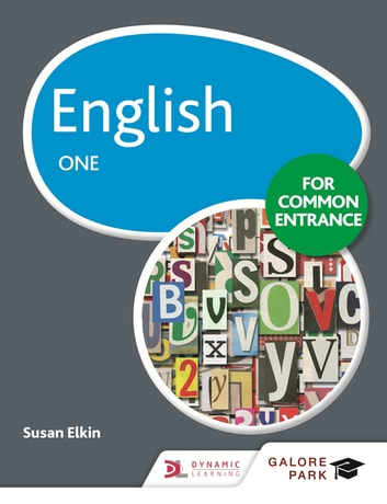 English for Common Entrance One ebook by Susan Elkin