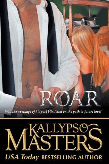 ROAR ebook by Kallypso Masters