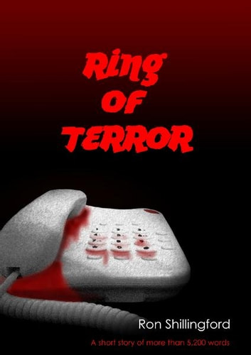 Ring of Terror ebook by Ron Shillingford