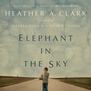 Elephant in the Sky - A Novel audiobook by Heather A. Clark