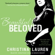 Beautiful Beloved audiobook by Christina Lauren