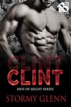 Clint ebook by Stormy Glenn