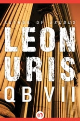 QB VII ebook by Leon Uris