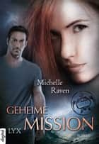 TURT/LE - Geheime Mission ebook by Michelle Raven