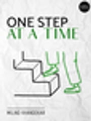 One Step At A Time - (Penguin Petit) ebook by Milind Khandekar