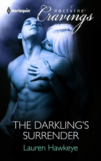 The Darkling's Surrender ebook by Lauren Hawkeye