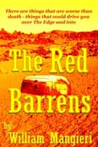 The Red Barrens ebook by William Mangieri