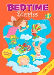 28 Bedtime Stories for February ebook by Sally-Ann Hopwood,Bedtime Stories
