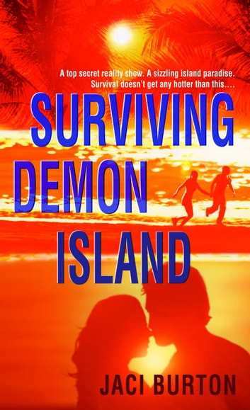 Surviving Demon Island ebook by Jaci Burton