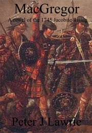 MacGregor ebook by Peter John Lawrie