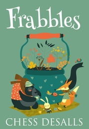 Frabbles ebook by Chess Desalls