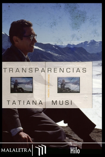 Transparencias ebook by Tatiana Musi