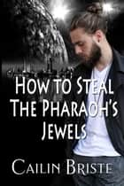 How to Steal the Pharaoh's Jewels - A Thief in Love Suspense Romance, #2 ebook by Cailin Briste