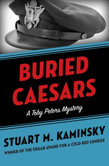 Buried Caesars ebook by Stuart M. Kaminsky
