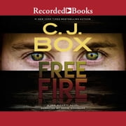 Free Fire audiobook by C.J. Box