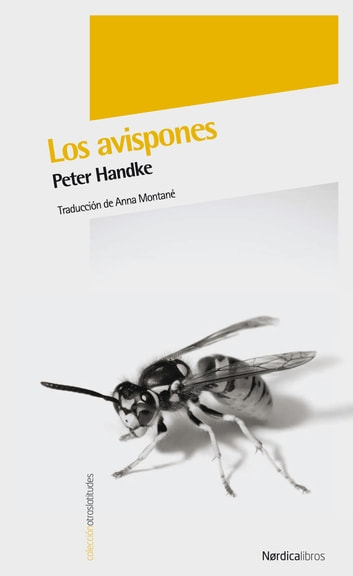 Los avispones ebook by Peter Handke