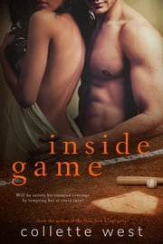 Inside Game ebook by Collette West
