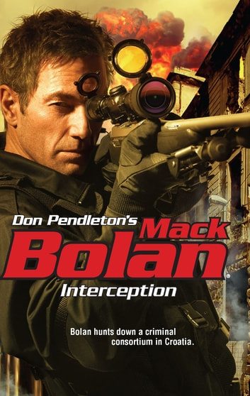 Interception eBook by Don Pendleton