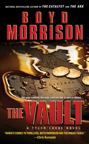 The Vault ebook by Boyd Morrison