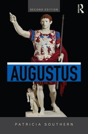 Augustus ebook by Patricia Southern