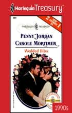 Wedded Bliss: They're Wed Again!\The Man She'll Marry - They're Wed Again!\The Man She'll Marry ebook by Penny Jordan, Carole Mortimer