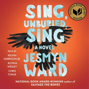 Sing, Unburied, Sing - A Novel audiobook by Jesmyn Ward